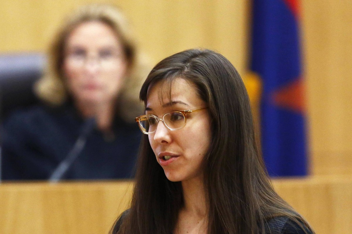 jodi arias Jodi arias was convicted of first-degree murder in the killing of travis alexander in his mesa home in 2008 she had claimed self-defense.