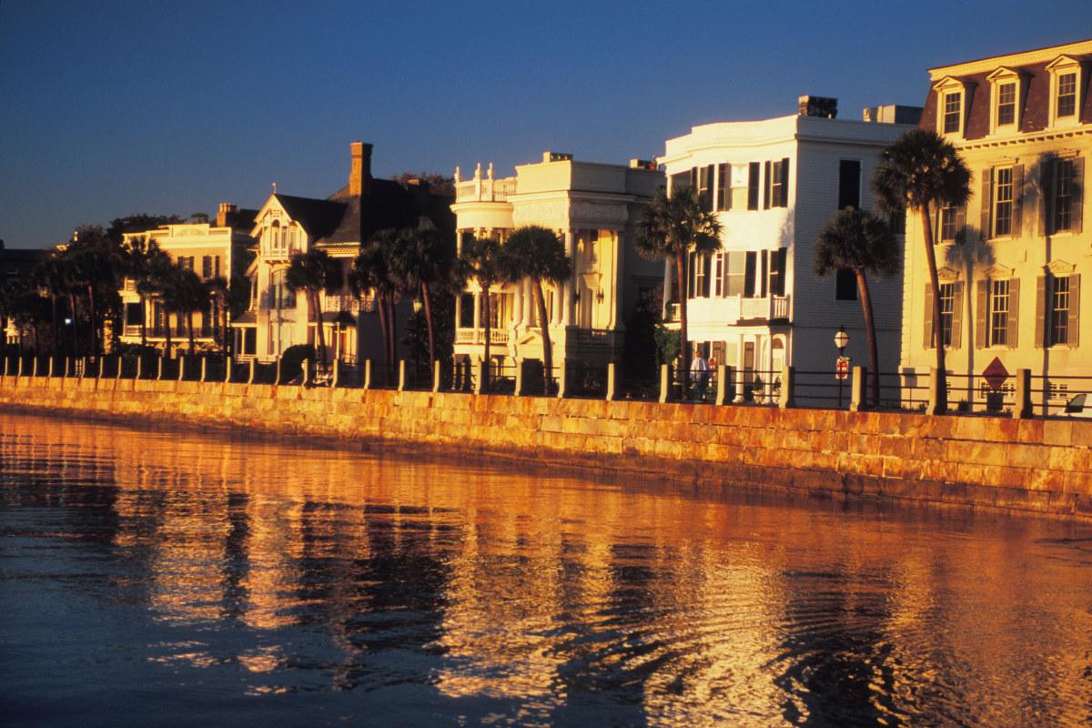 Friendliest City in America? Head to Charleston, S.C ...