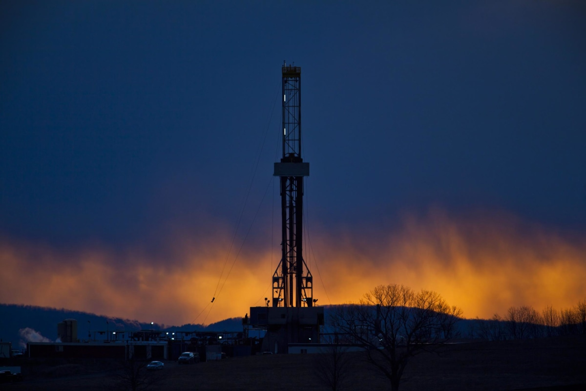 Fracking – the reality, the risksand what the future holds ...