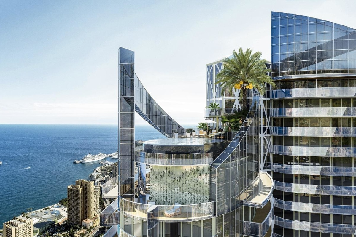 Will this be the world's most expensive apartment?