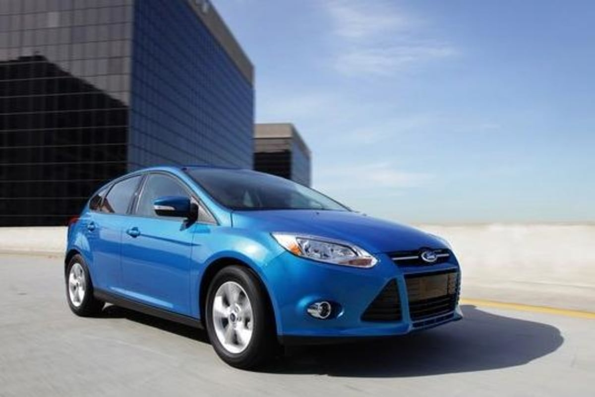 ford to dealers don 39 t sell c max or focus models built last week nbc news. Black Bedroom Furniture Sets. Home Design Ideas