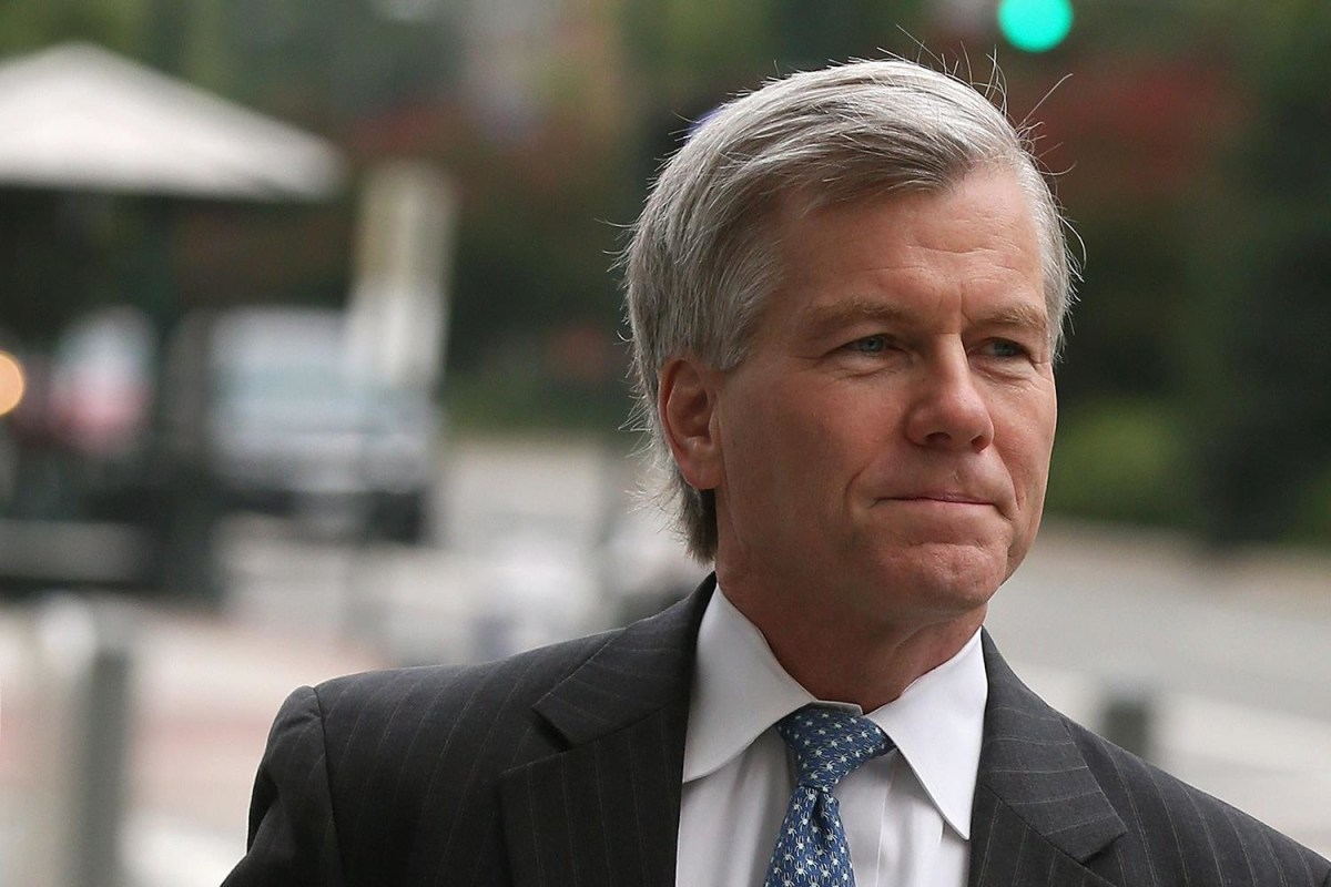 gov bob mcdonnell thesis Politicians get into trouble when they try to play historian gov bob mcdonnell of virginia learned this lesson anew since declaring april to be confe.