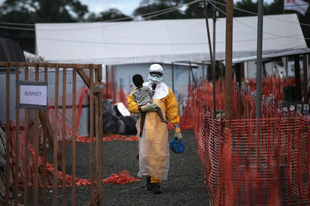 Curious Minds: Ebola: Is Ebola Reshaping West Africa ...
