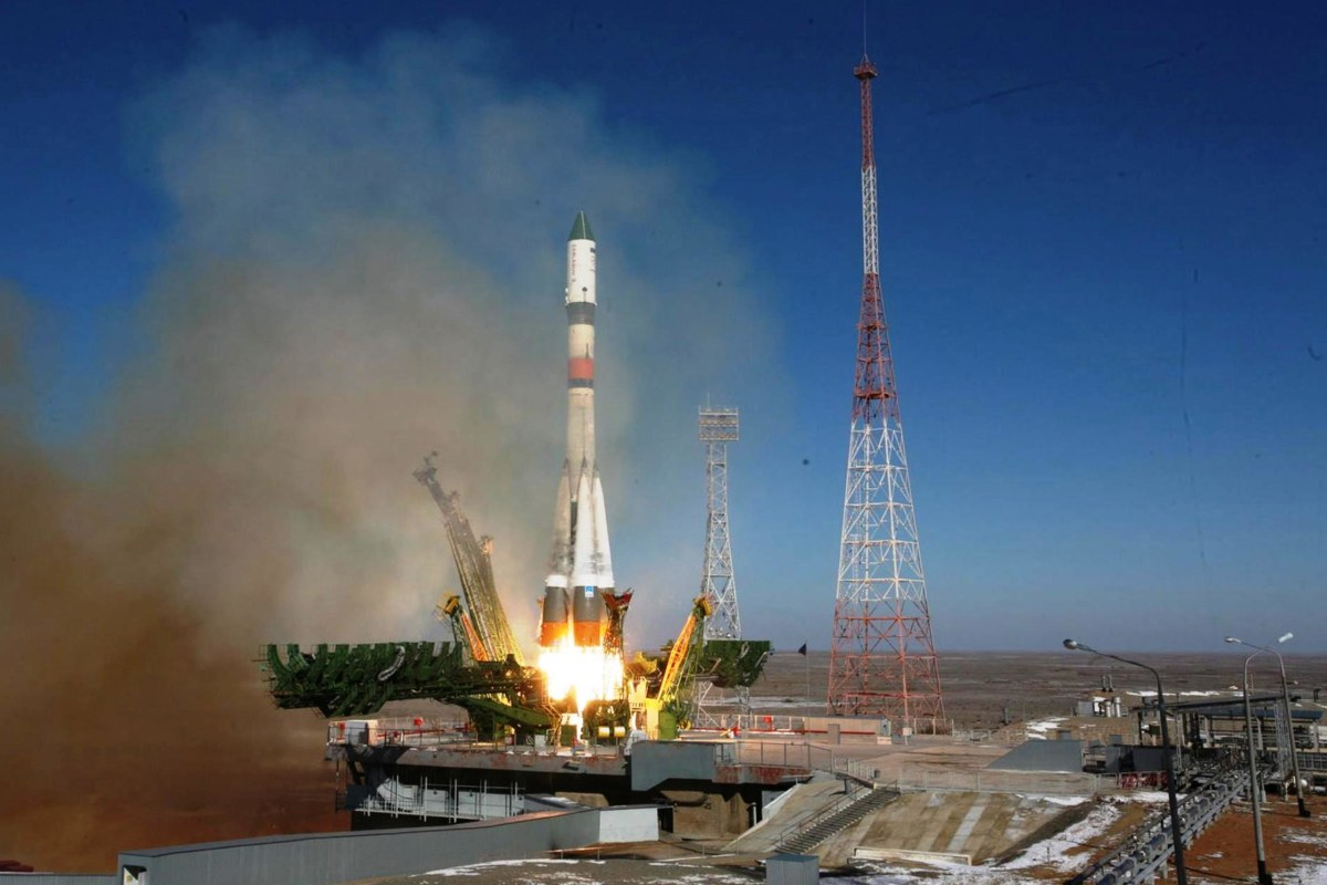 russia space station - photo #22
