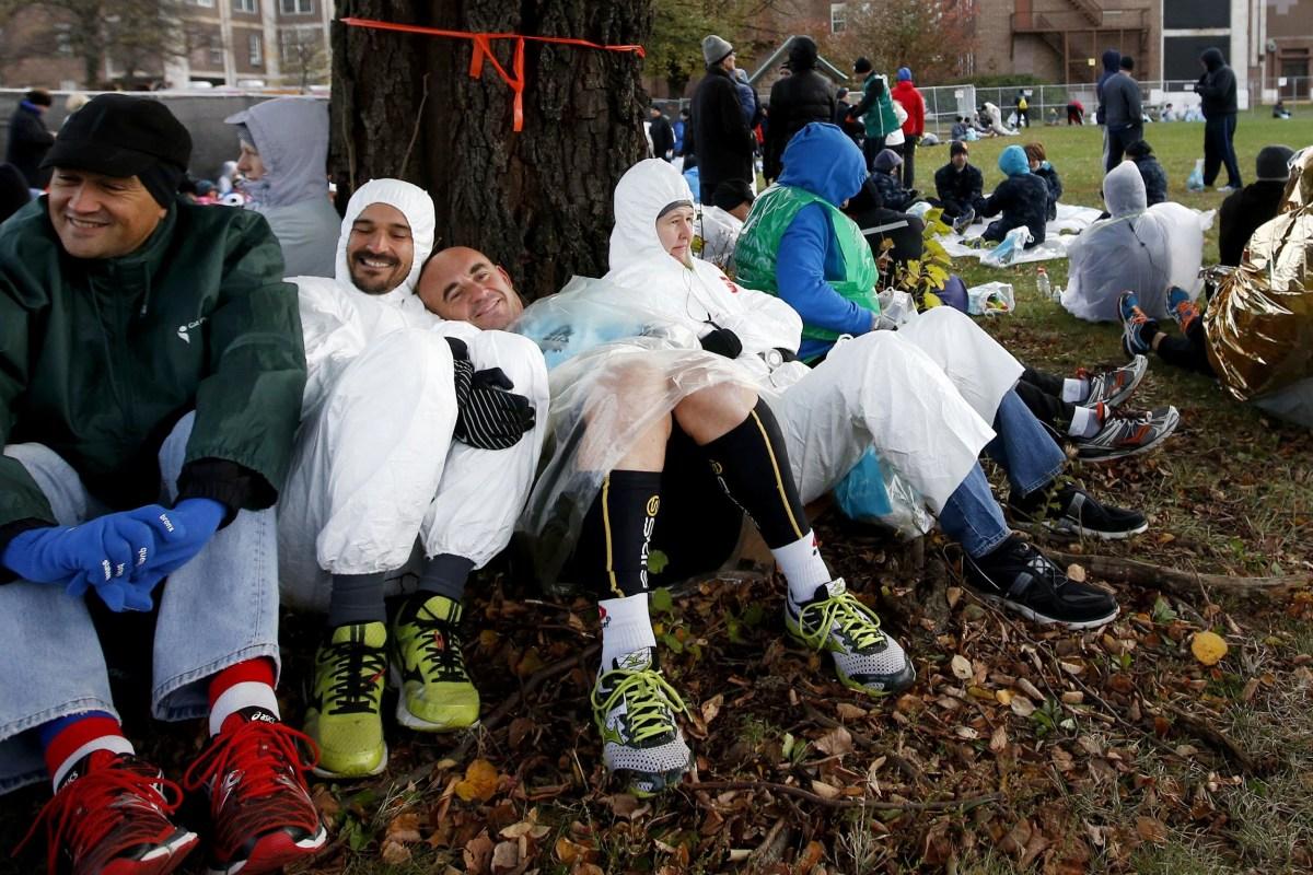 Image: New York City Marathon