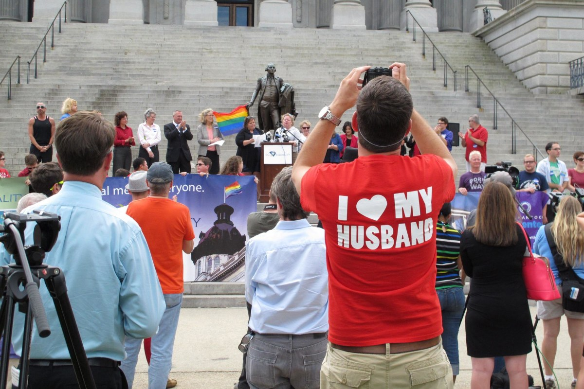gay dating south carolina South carolina elected its first openly gay lawmaker from a historically which banned interracial dating until 2000 and expects students and.