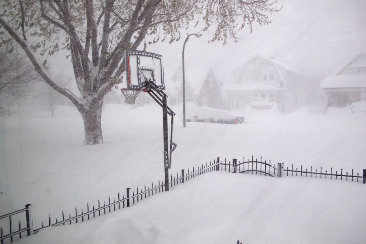 winter whack  nation faces arctic chill  6 feet of snow