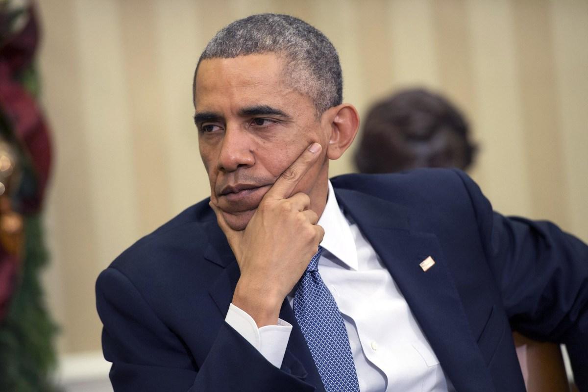 Barack obama j.d. thesis