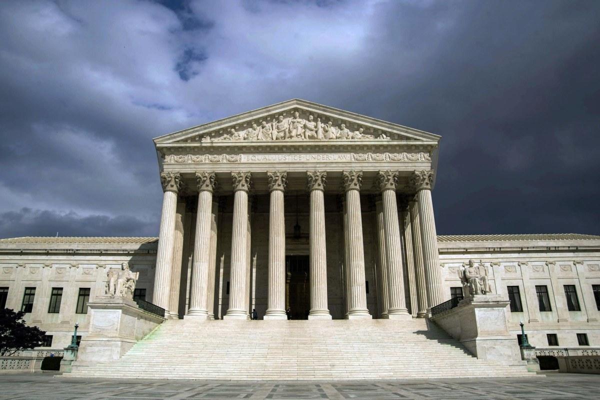 supreme court case study 1