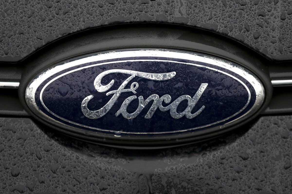 ford motor company primary and secondary target markets But then the economic downturn threw the company  washington post's national retail reporter she has previously covered the local job market and.