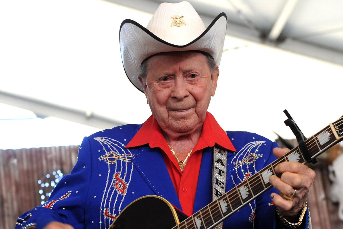 country legend little jimmy dickens dies at 94 nbc news. Black Bedroom Furniture Sets. Home Design Ideas