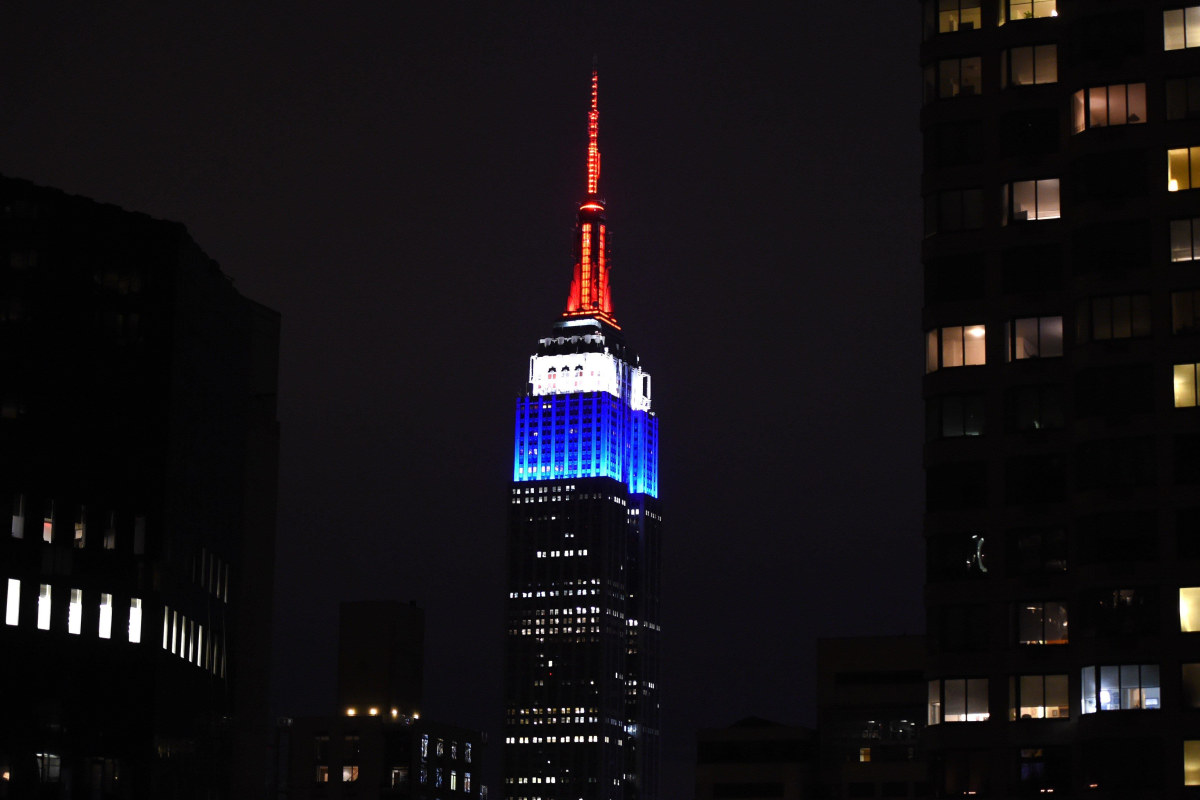 IMAGE: Empire State Building
