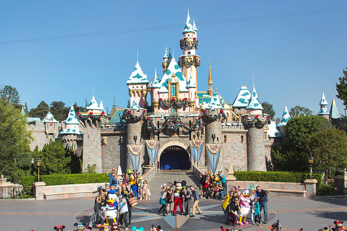 Disney Measles Outbreak Could Get Worse Experts Warn