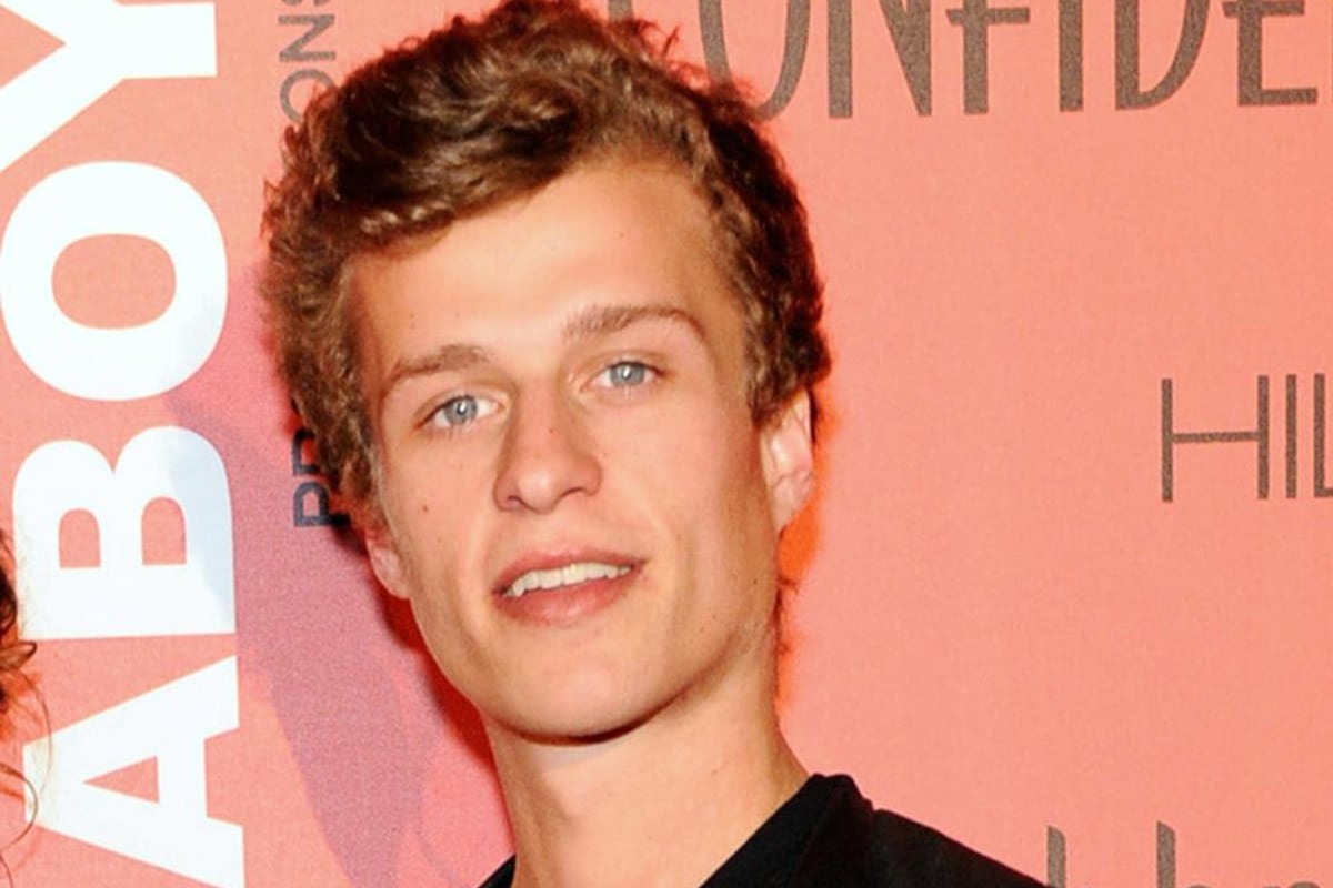 Paris' Brother Conrad Hilton to Get Probation Over In-Flight Ruckus ...