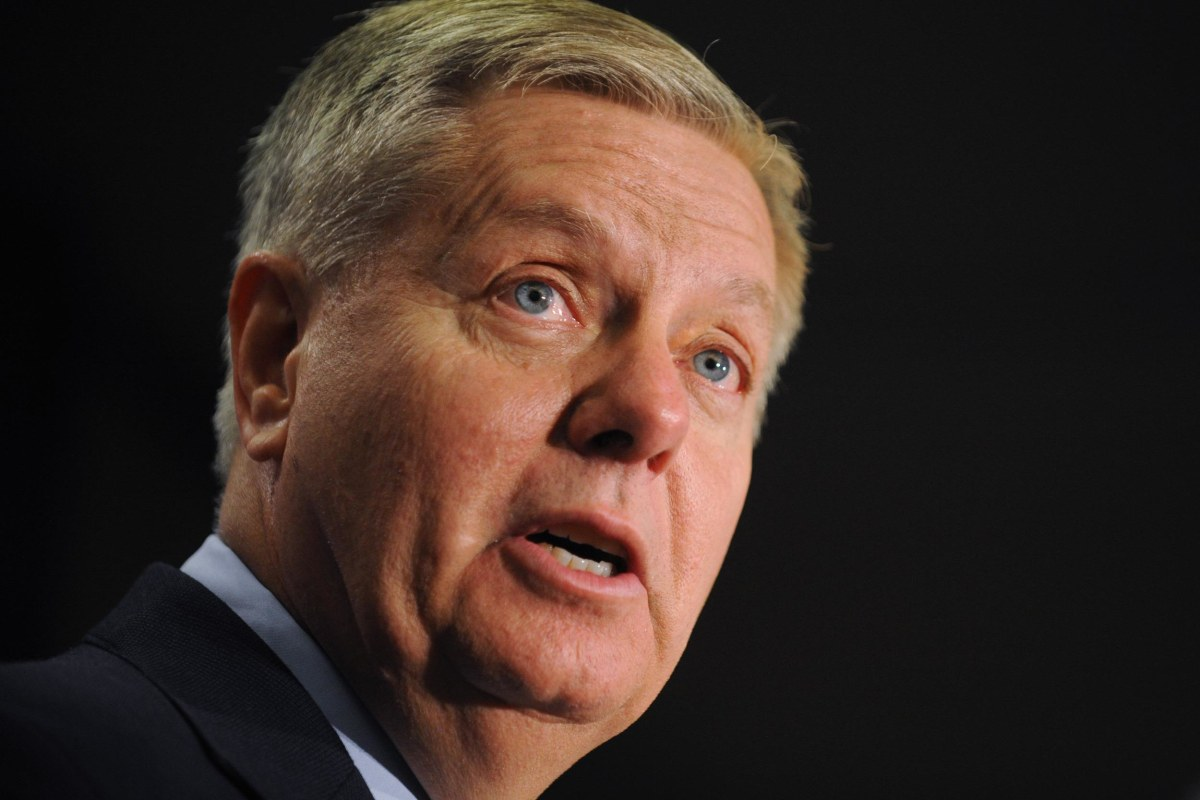 lindsey graham - photo #30