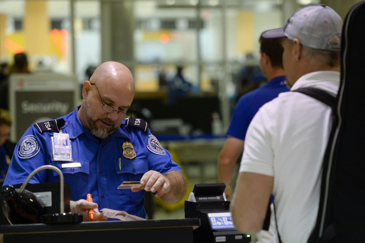 Hundreds Of Security Badges Missing From Atlanta Airport