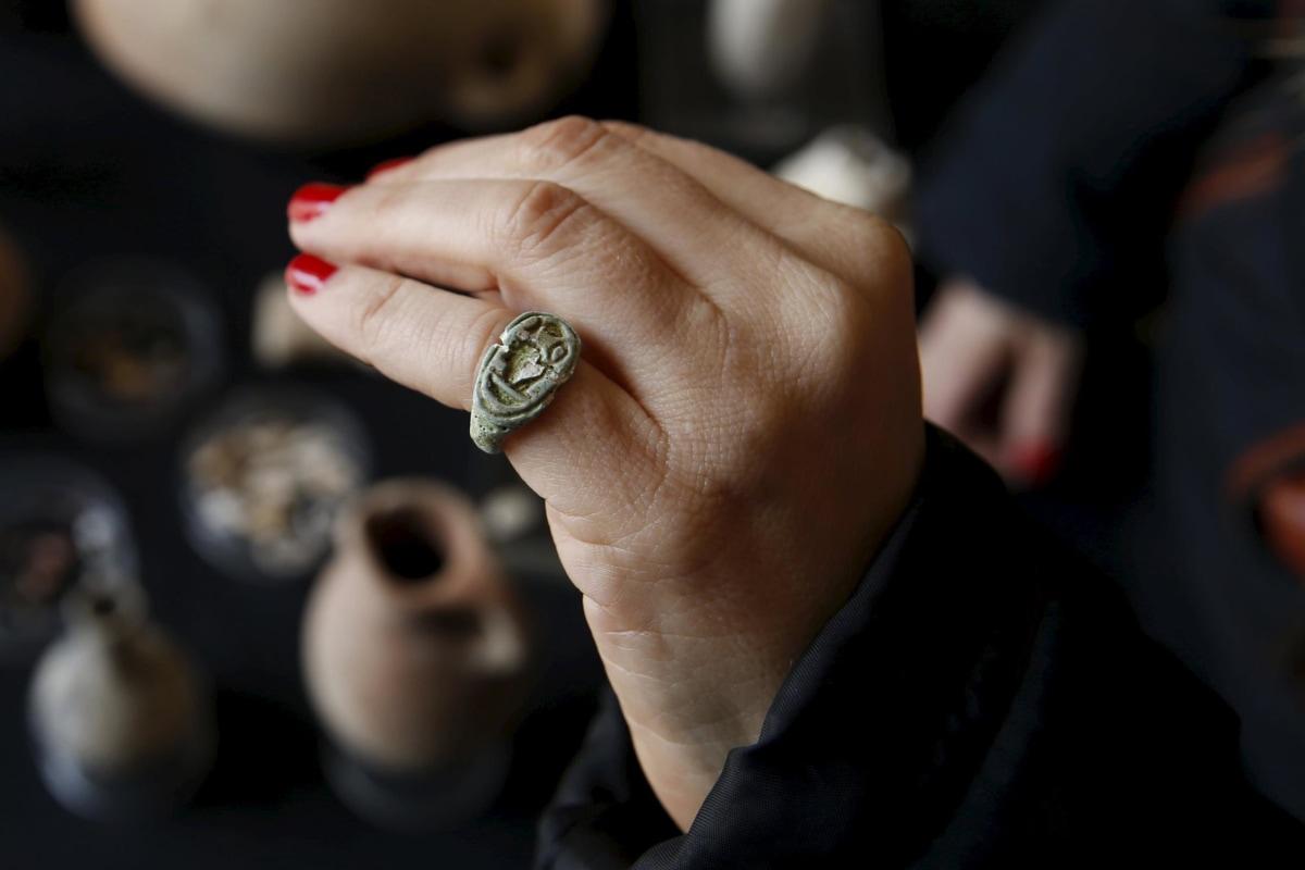 Image: Seal ring