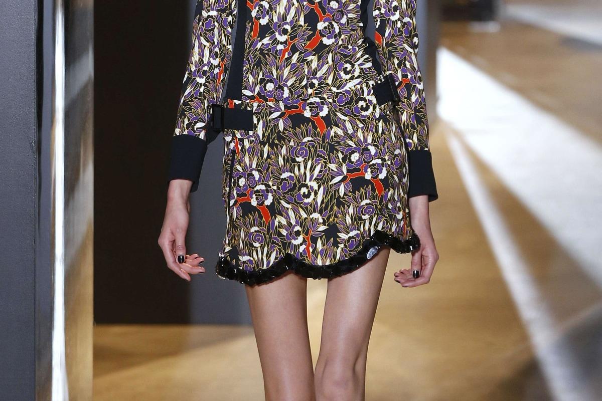 Spain bans thin models