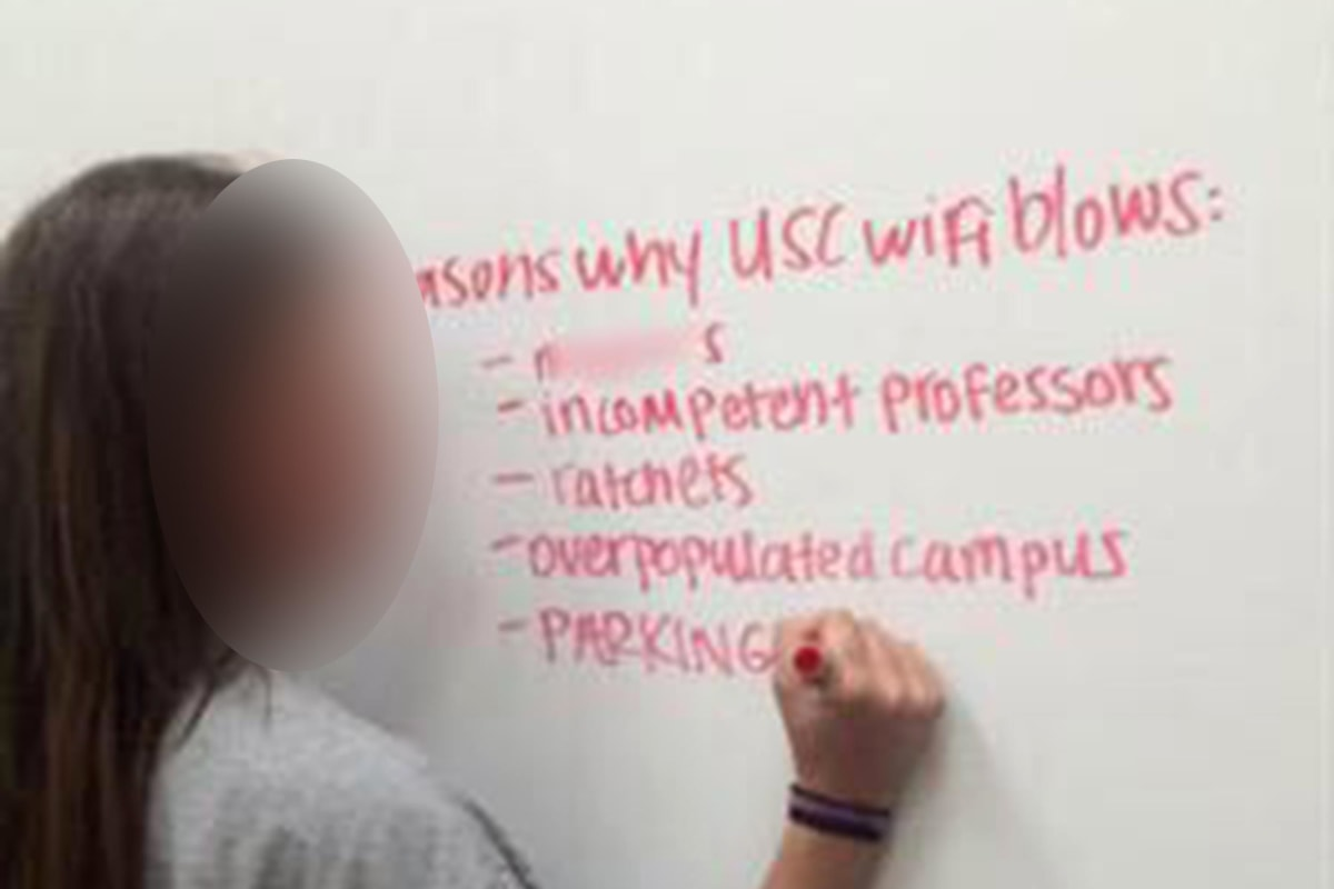 usc undergraduate essays Usc undergraduate essay usc undergraduate admission usc admission counselors usc office of admission undergraduate the university of southern california admits.