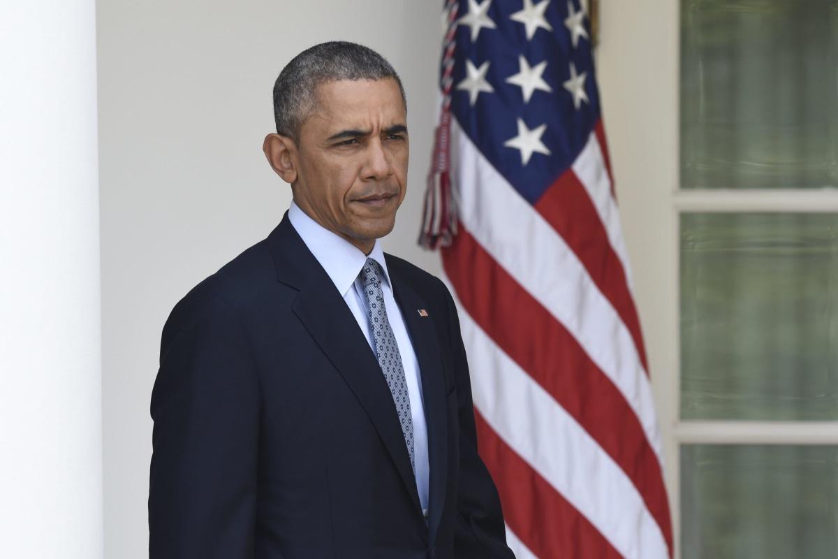 obama flag pin meet the press