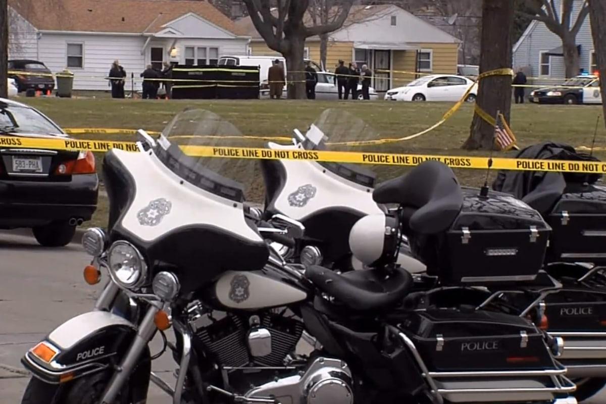 Milwaukee Car Accident On I N