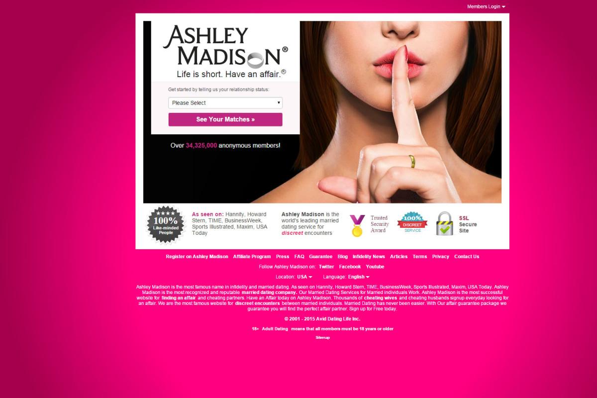 Ashley Madison: Brilliant Business, Morally Bankrupt, or Scam?
