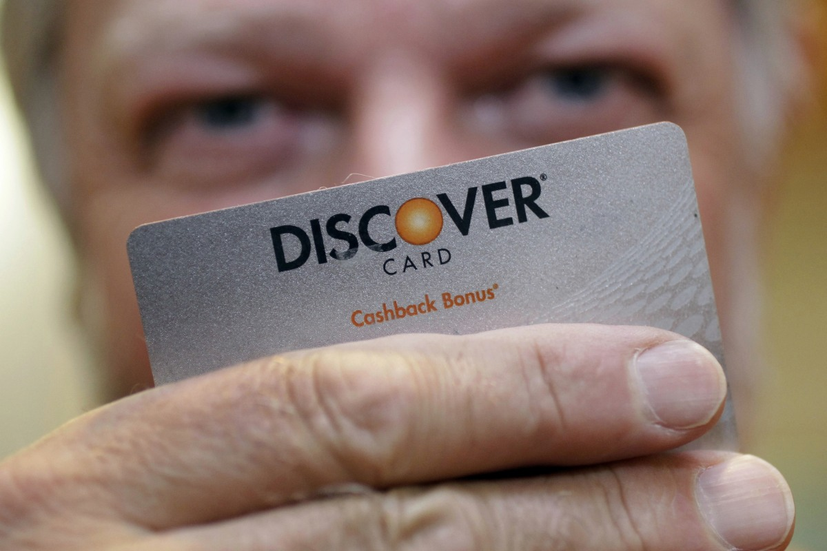 Discover card business images free business cards discover credit card business caroleandellie discover credit card business freeze discover rolls out credit card with magicingreecefo Choice Image