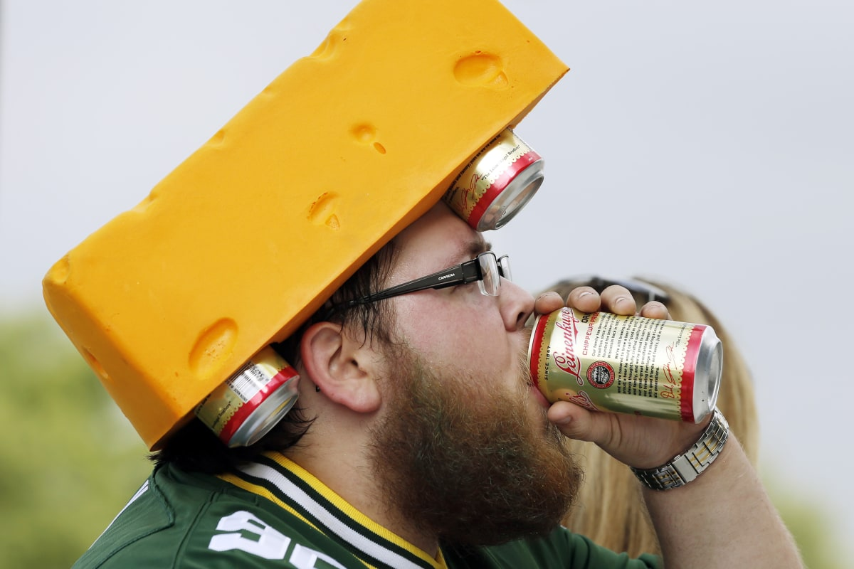 Nfl Football Game Fans