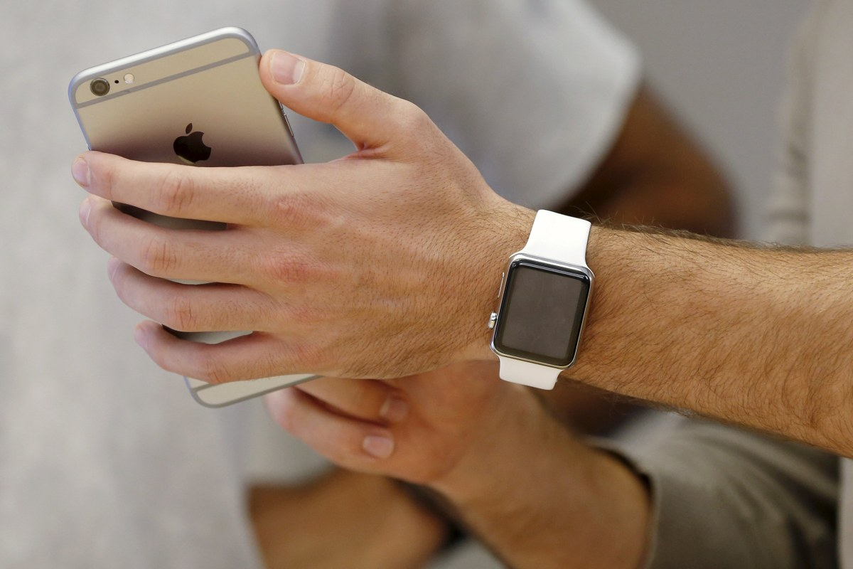 About Time: Apple Watch to Hit Retail Stores June 26