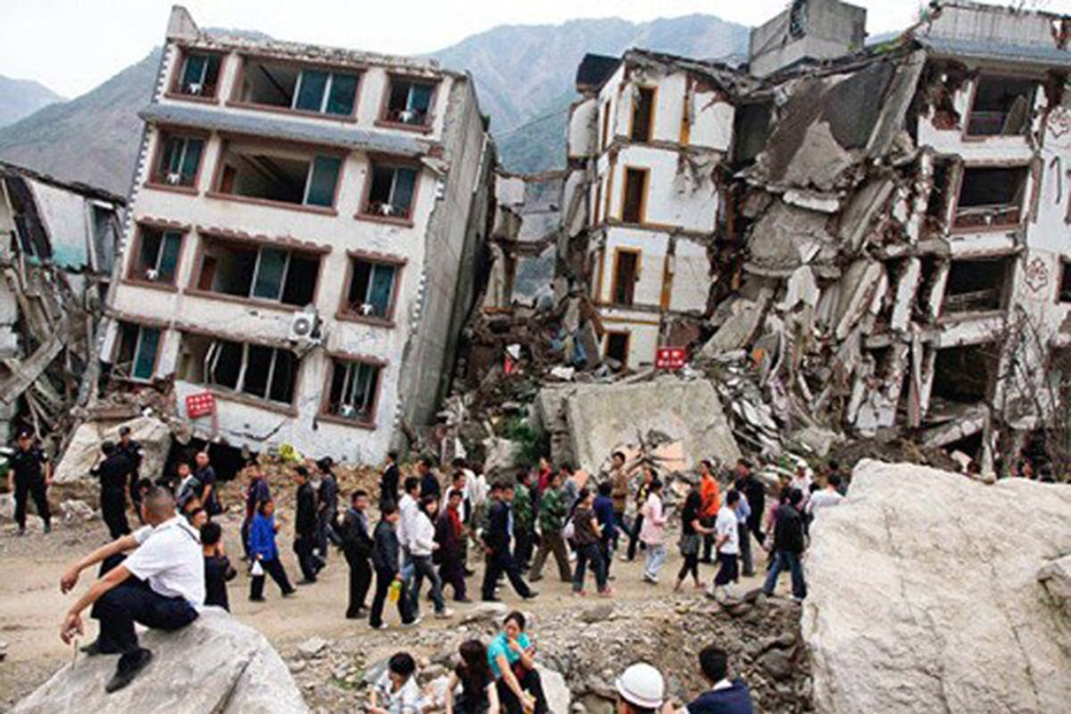 Nepal Earthquake: Death Toll Rises to 1,970 After 7.8 ...