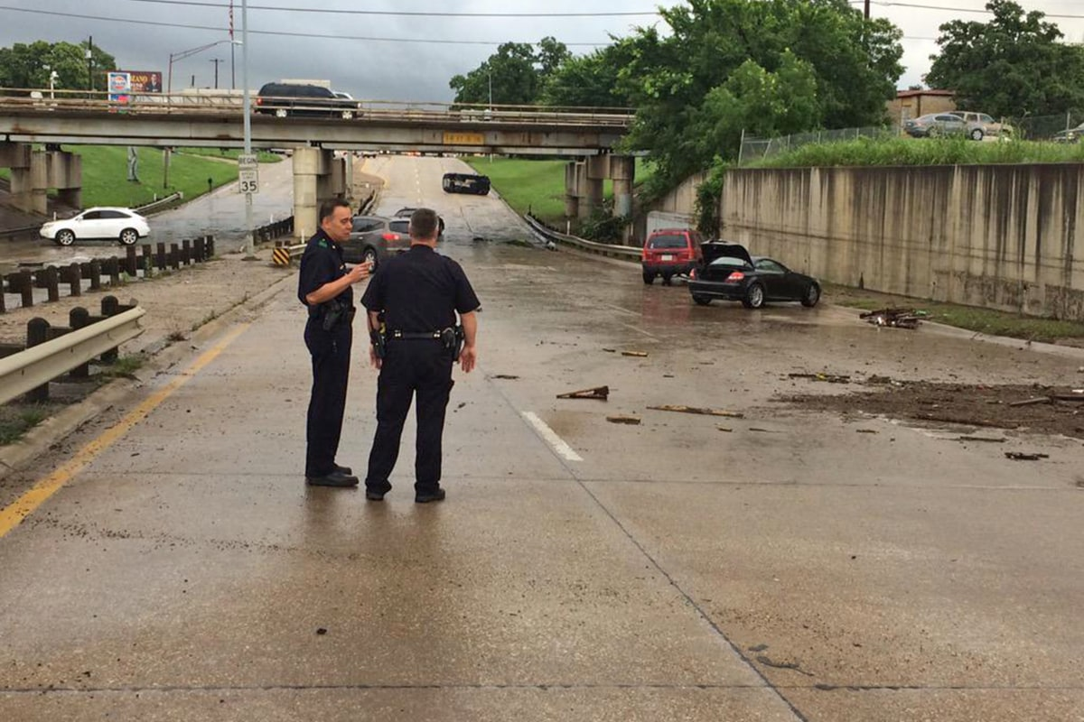 Texas Floods: Scores Rescued as State Struggles With ...