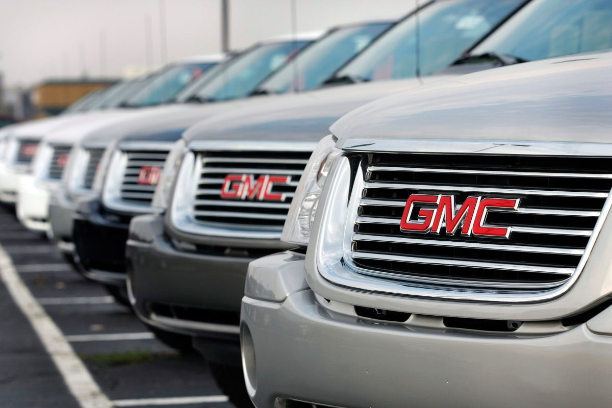 General motors subaru models added to takata recall list for General motors car recalls