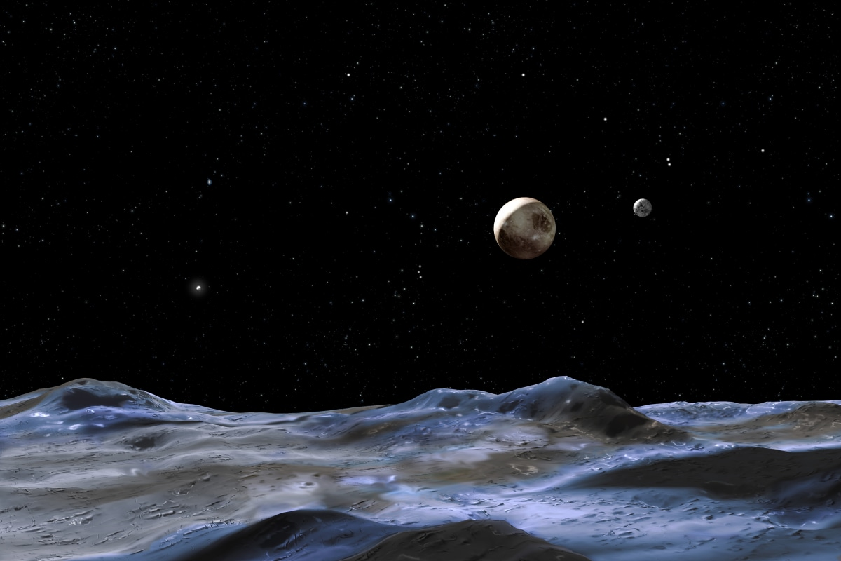 Pluto s moons raise new puzzles for nasa s new horizons mission nbc