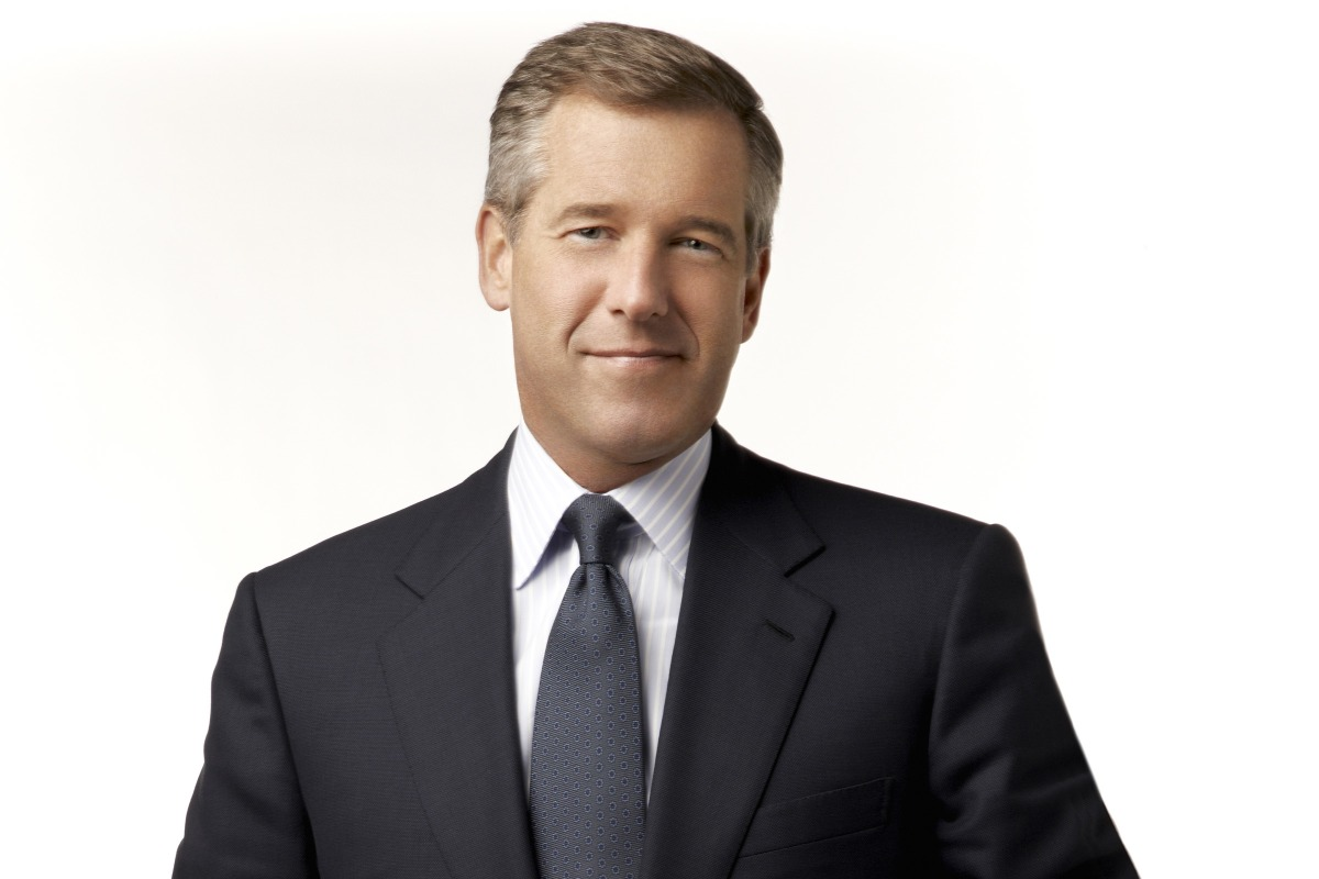 brian williams speaks to matt lauer about leaving nbc nightly news nbc news. Black Bedroom Furniture Sets. Home Design Ideas