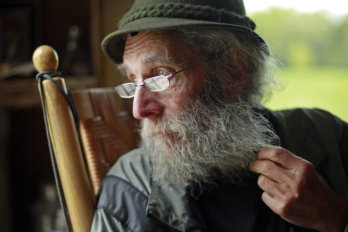 Burt Shavitz