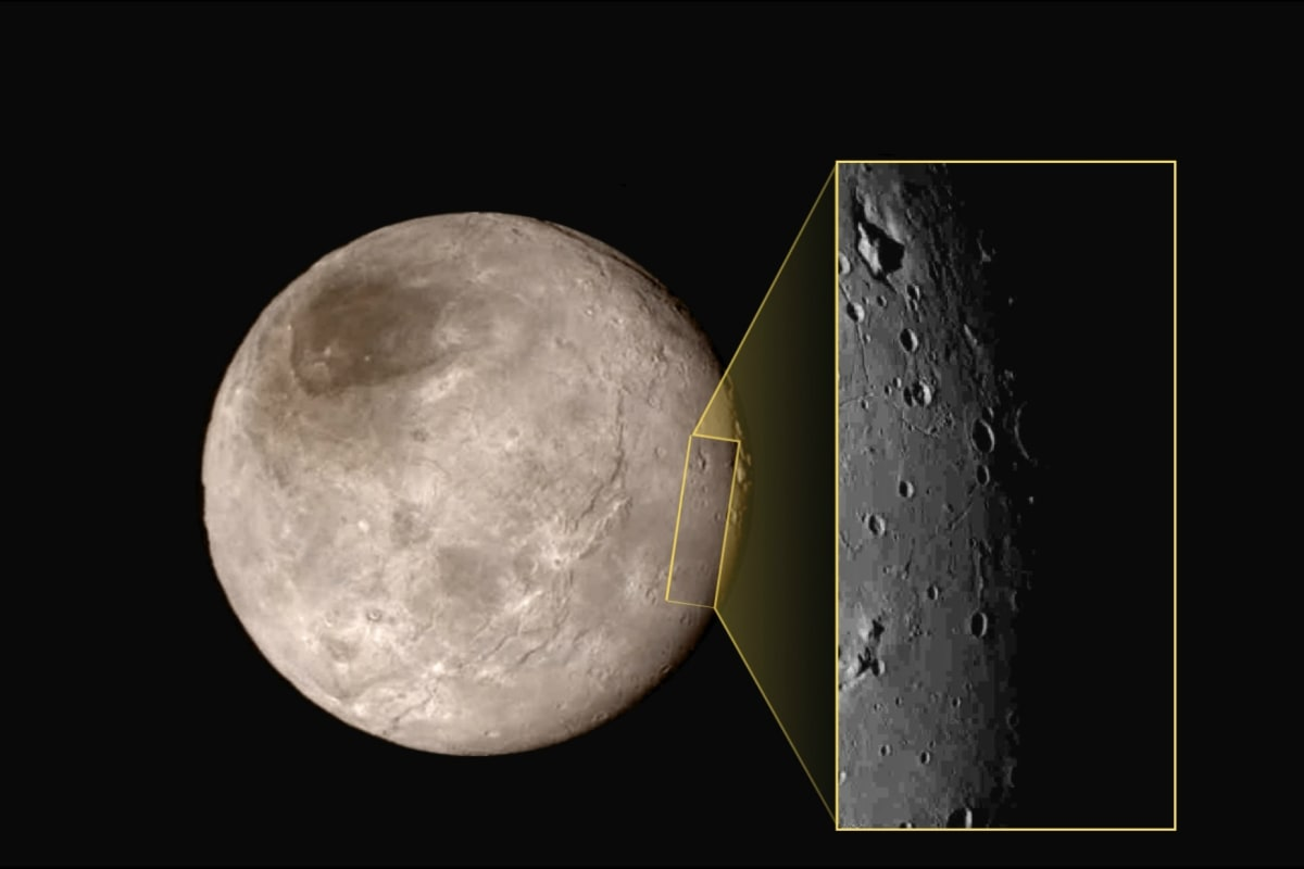 Image: Charon