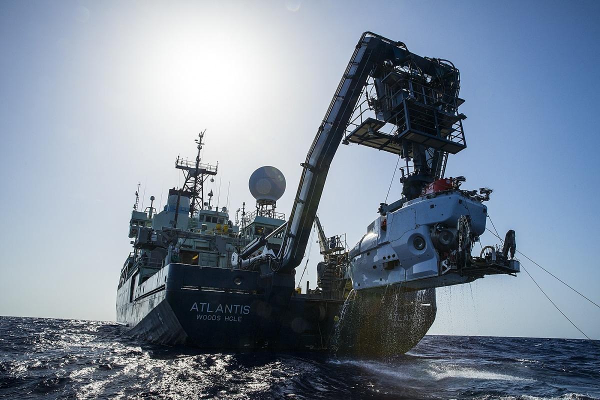 Centuries Old Shipwreck Found Off North Carolina Coast