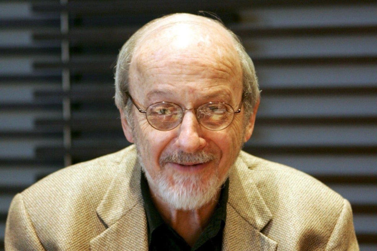 El Doctorow, Acclaimed Author Of 'ragtime' And 'billy Bathgate,' Dies At  84  Nbc News