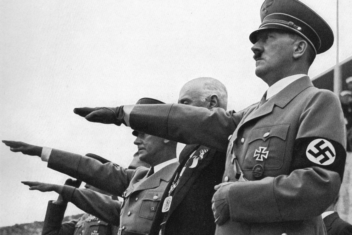 Nazi-Built Venues for 1936 Berlin Olympics Host All-Jewish Games ...