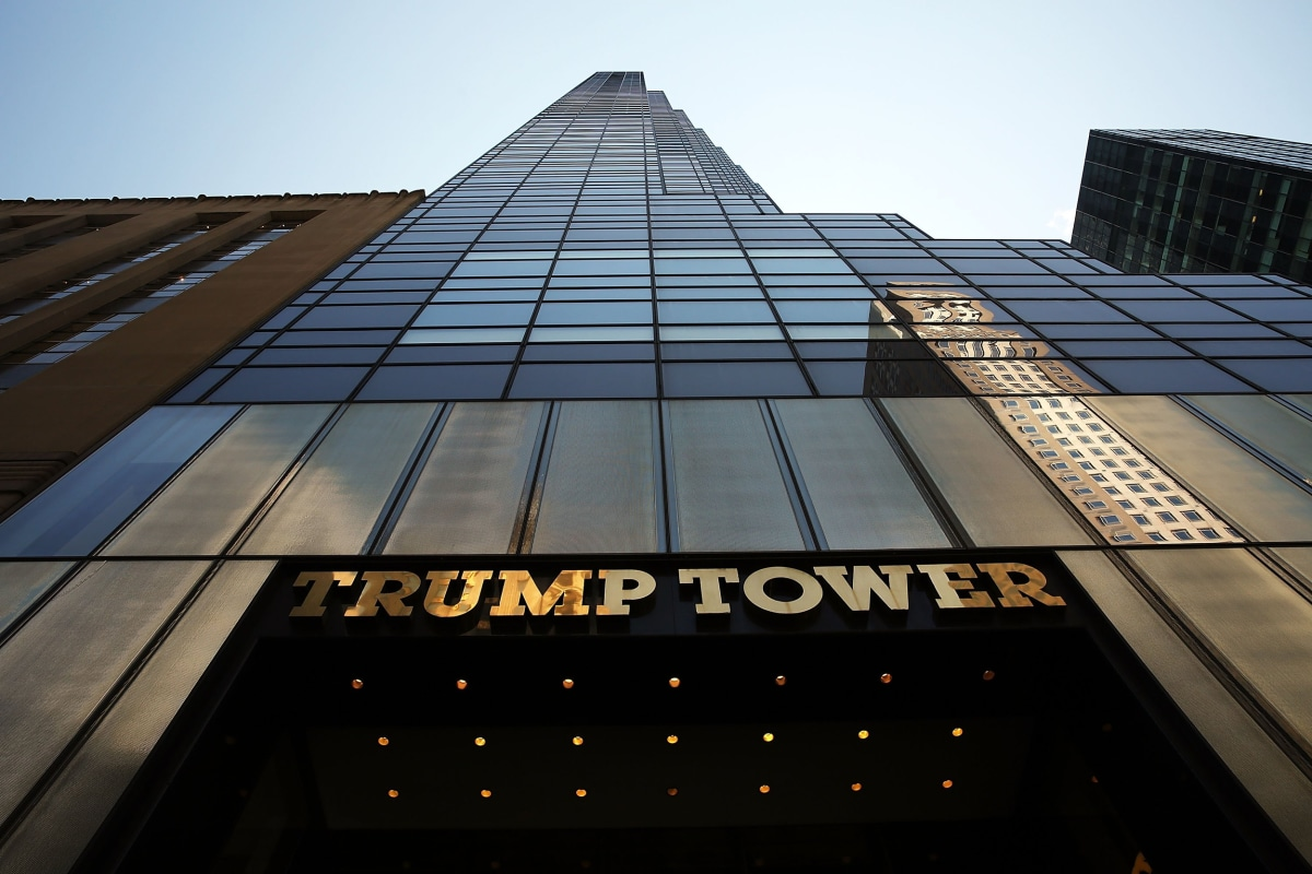Trump Tower Got Its Start With Undocumented Foreign ...