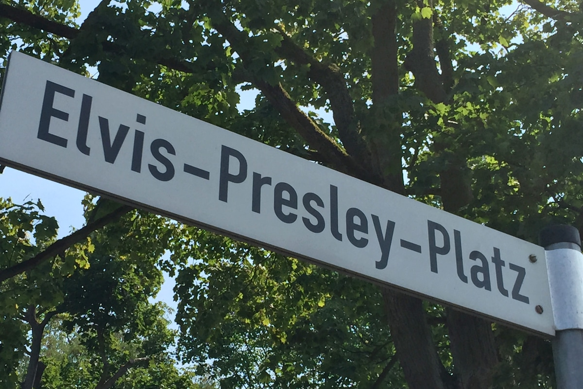 Bad Nauheim Germany  city pictures gallery : Elvis Lives: Bad Nauheim, Germany, Has Burning Love for the 'King ...