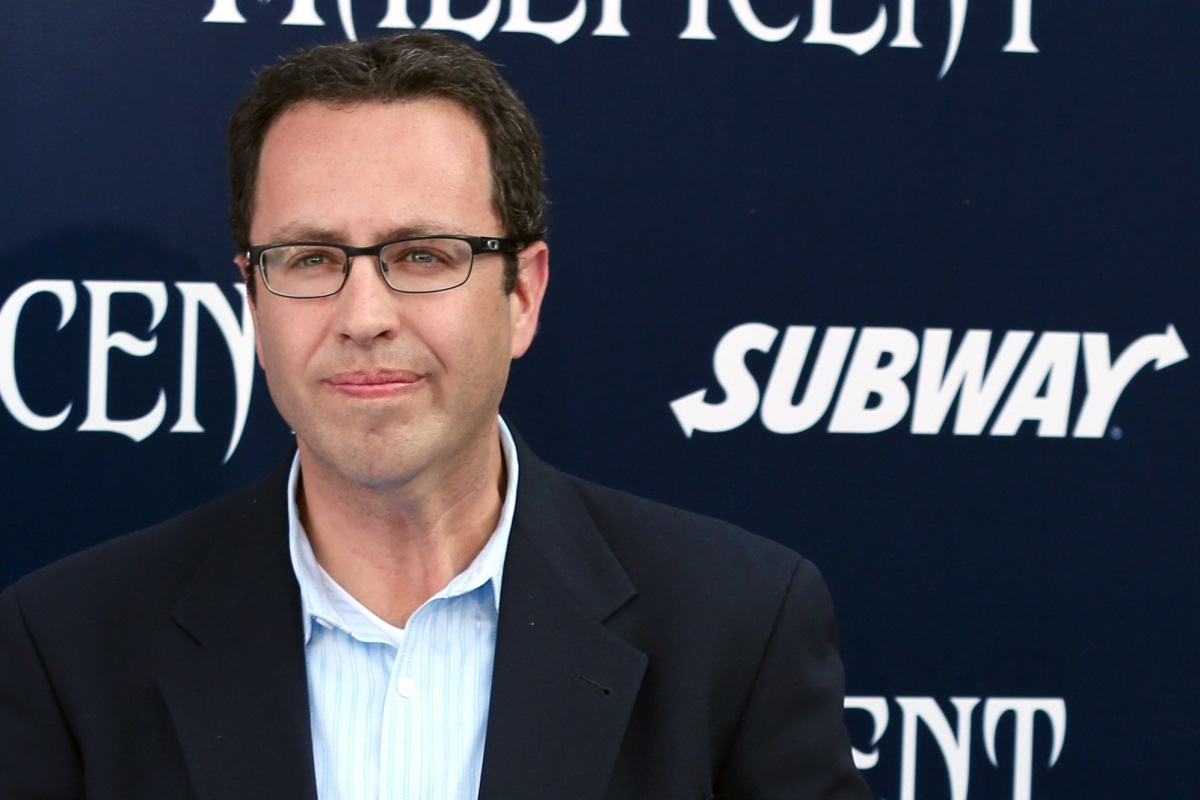 Subway review finds serious complaint about jared fogle nbc news
