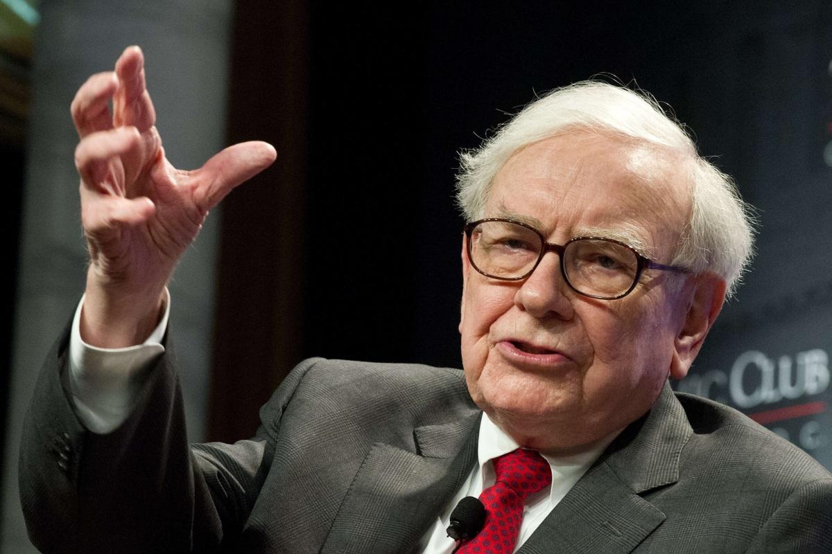 Al Qaeda Mag Urges Attack on Koch Brothers, Buffett, Bloomberg