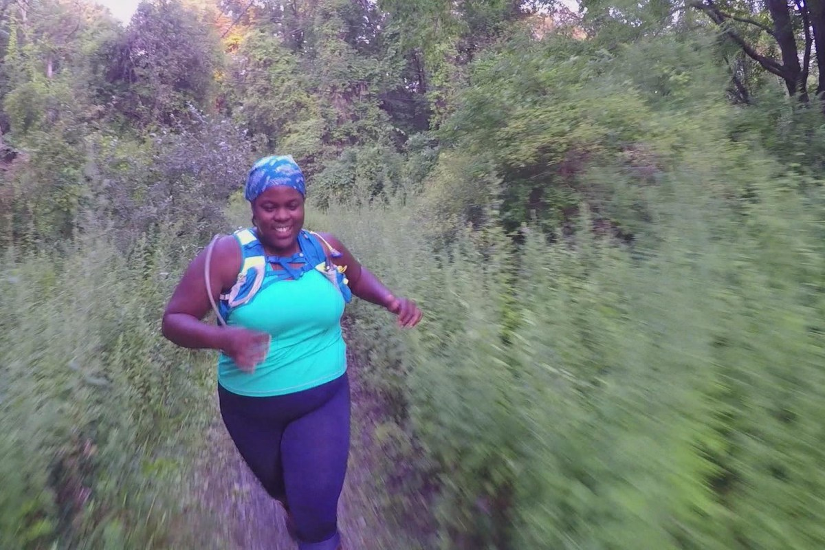 six mile run black single women Meet 3 athletes running in the 2018 world marathon challenge  they think that there will be black ice on the runway,  from getting to run the mile.