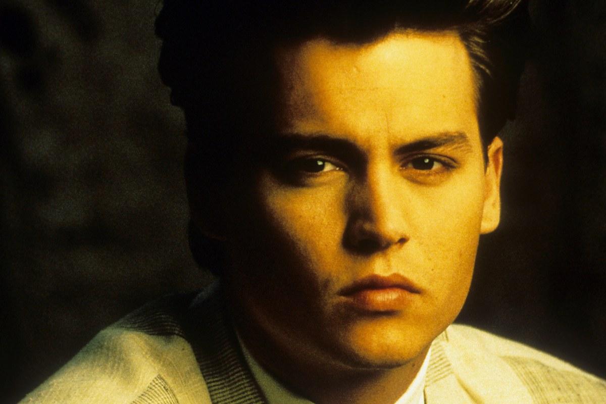 Who Was Your Teen Heartthrob? TODAY.com Staff Reveal Celeb ... Johnny Depp 21 Jump Street 1987