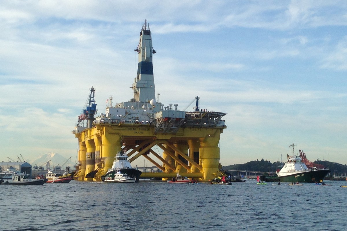 north shore oil exploration and drilling essay Oil drilling operations news 2017 offshore exploration in greece has been dormant since the 1990s drilling & production white papers.