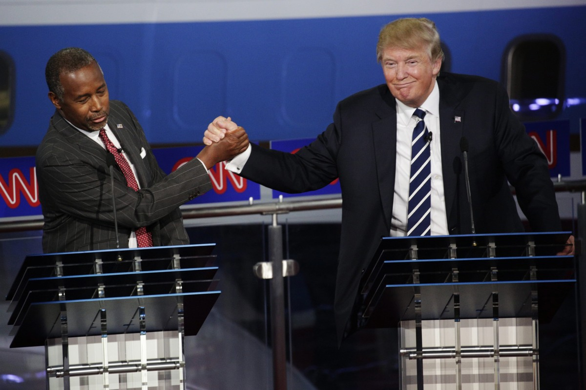 Donald Trump, Ben Carson Threaten to Boycott The Next GOP ...