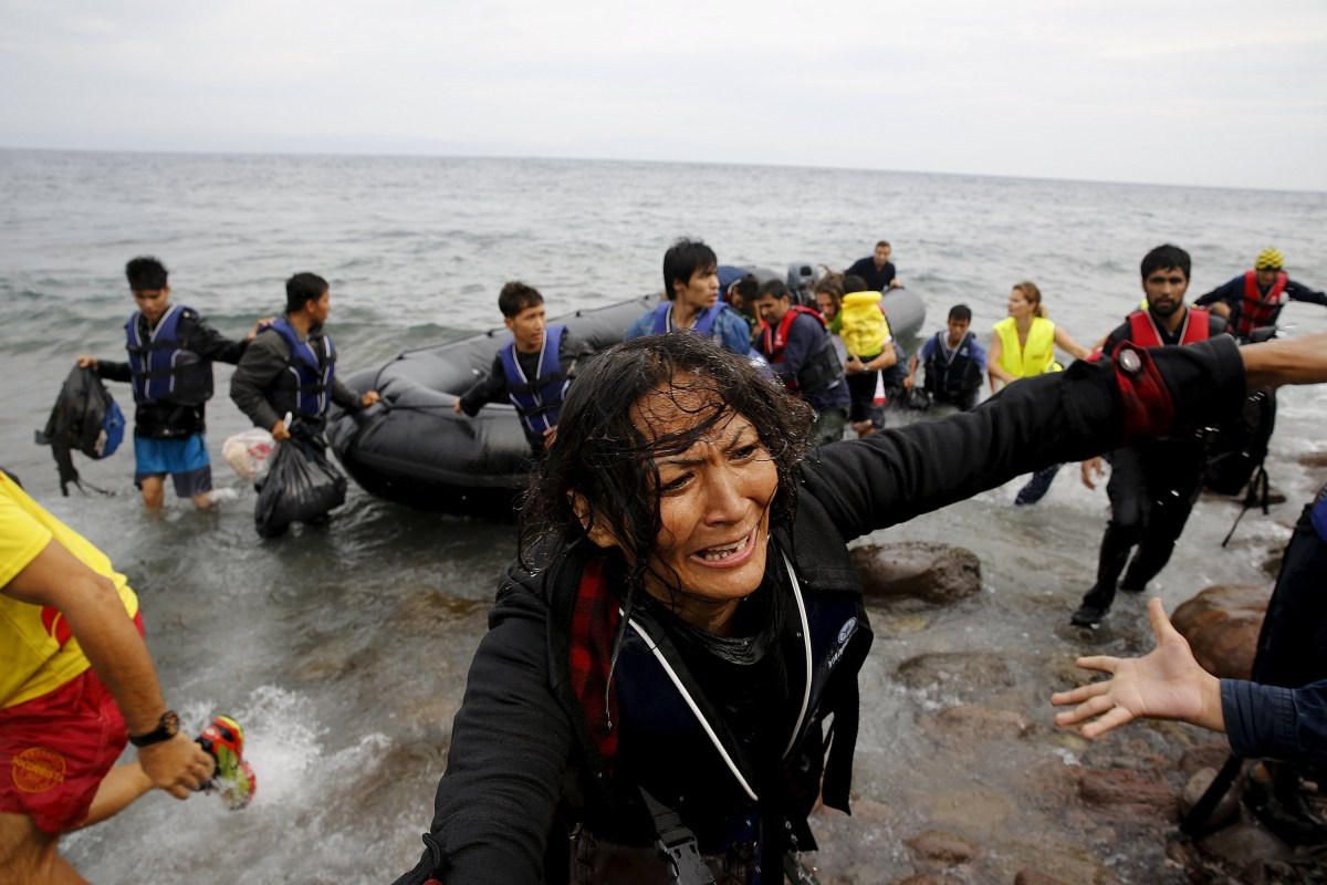 Refugee Crisis: Czech Republic Rejects Migrant Quotas ...