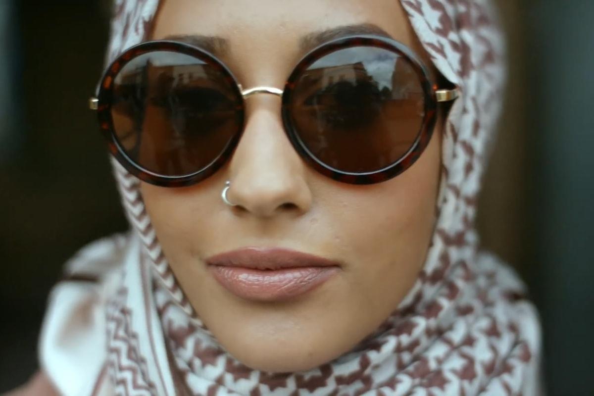 Grapevine muslim