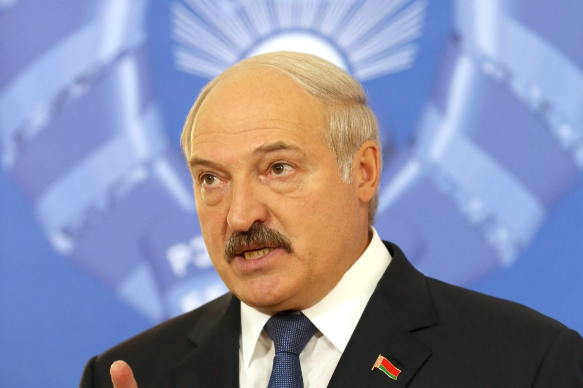 coronavírus na bielorrússia